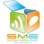 logo Social Media Easy